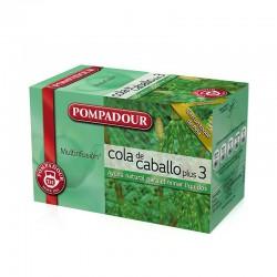 COLA DE CABALLO INFUSION 20...