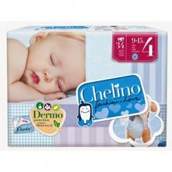 PAÑAL INFANTIL CHELINO...