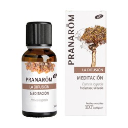 PRANAROM DIFUSION MEDITACION
