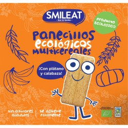 SMILEAT PANECITOS...