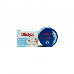 BLISTEX MED PLUS BALSAMO...