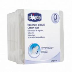 CHICCO BASTONCIL SEGURIDAD 64U